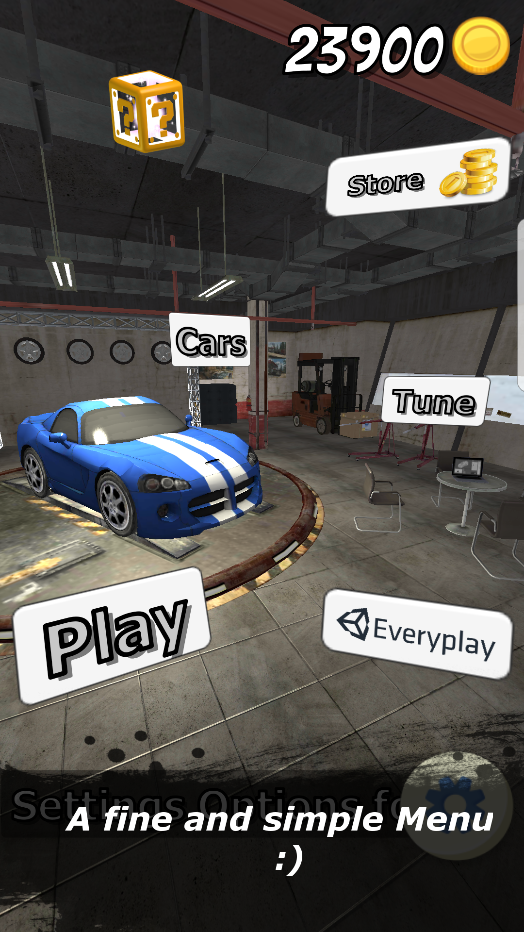 Arcade Racer Evolution