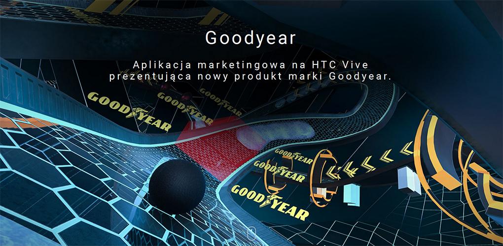 Goodyear VR