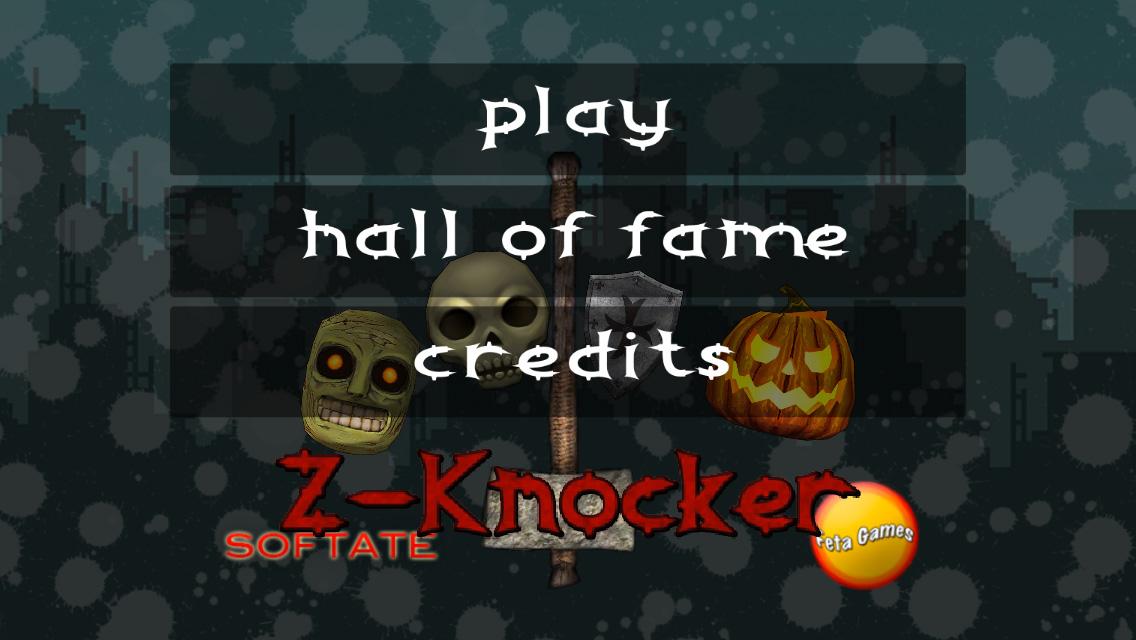 Z-Knocker