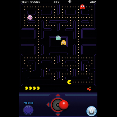 Pac-Man Mobile