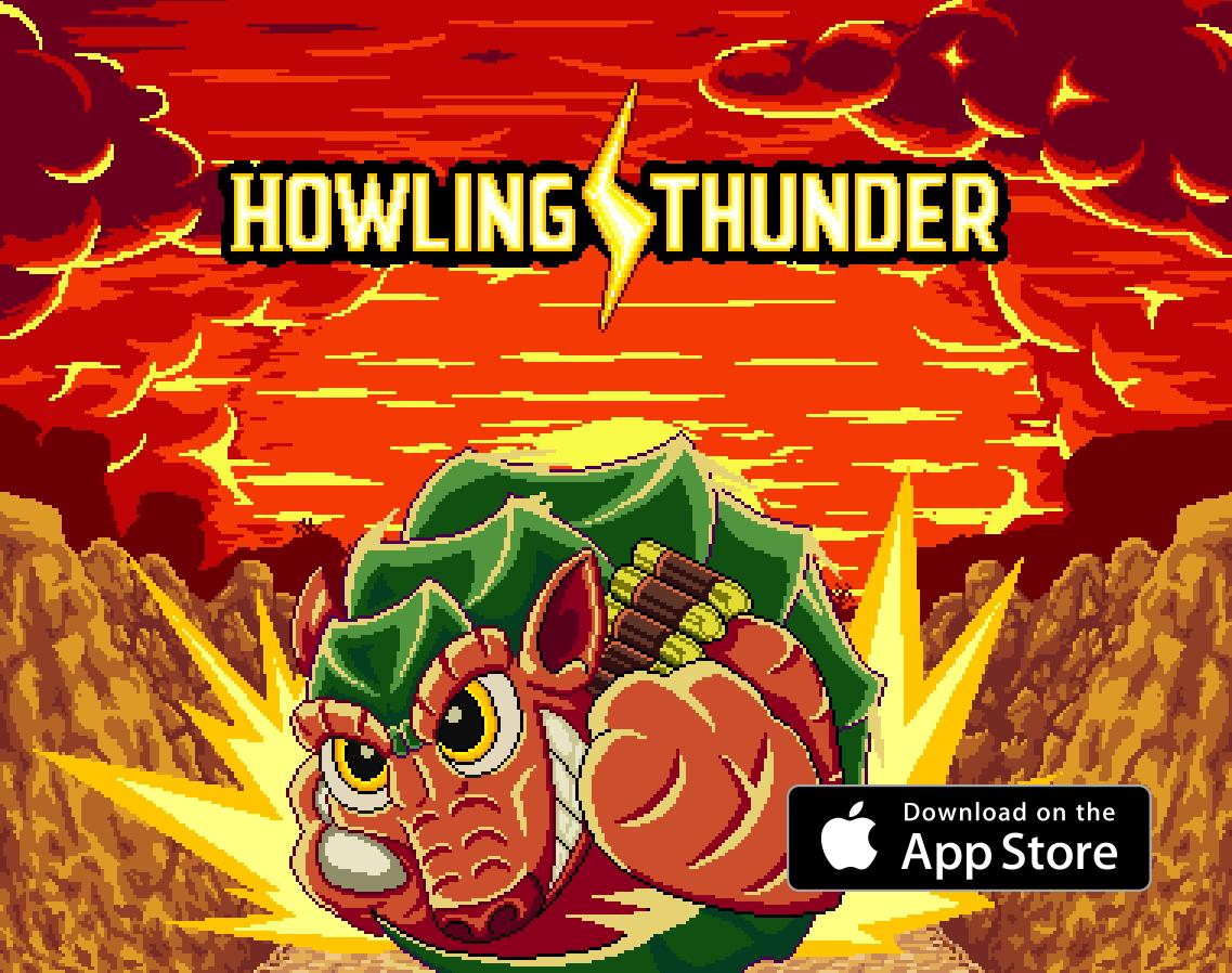 Howling Thunder