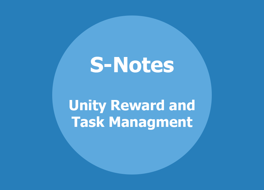 S-Notes