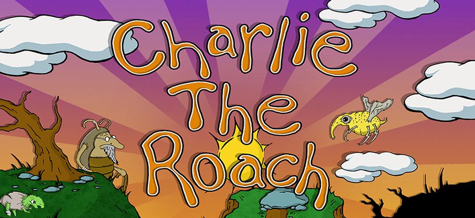 Charlie The Roach