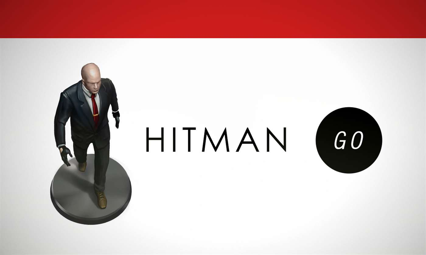 Hitman GO port to Windows 8 and Windows Phone 8