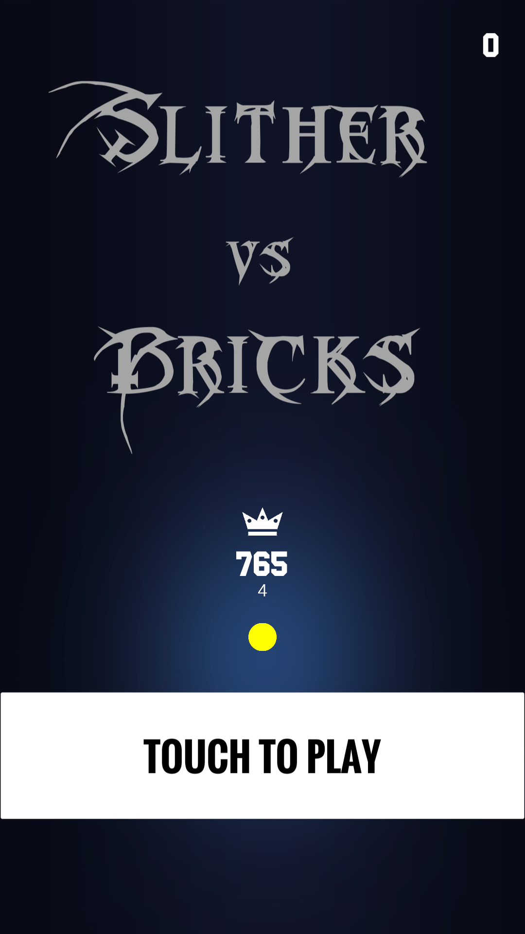 Slither vs Bricks