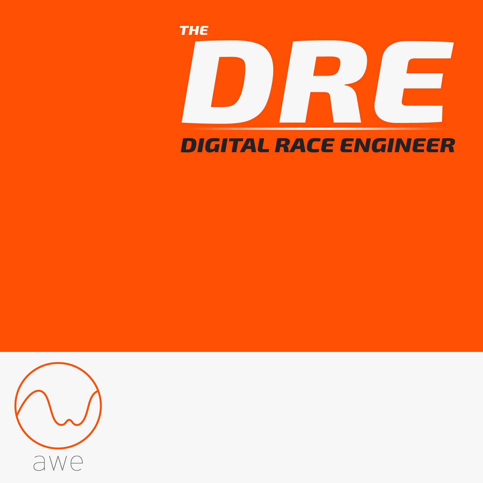 The Digital Race Engineer