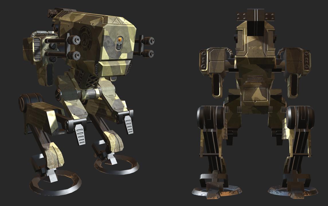 Alpha Bot