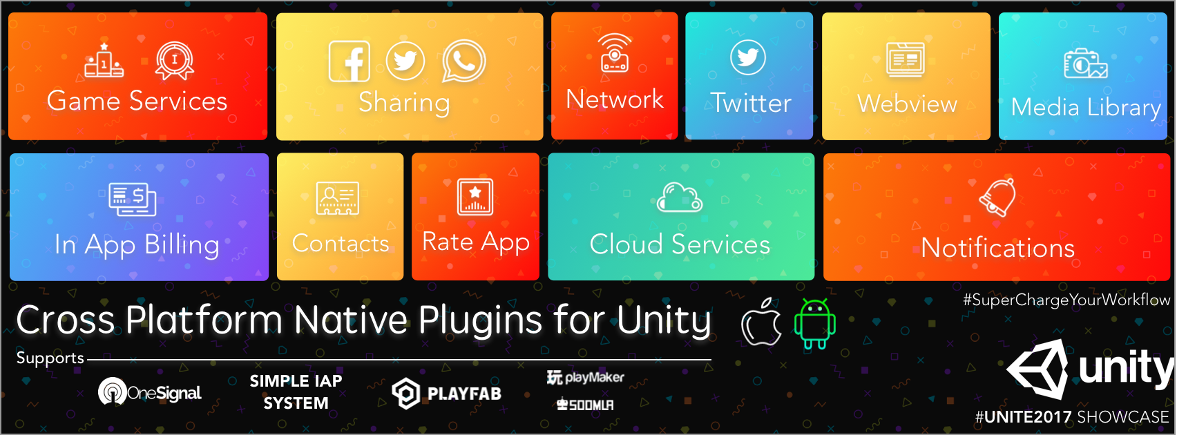 Cross Platform Native Plugins