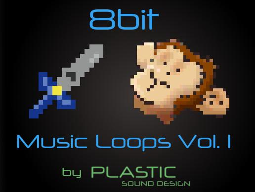 8bit Music Loops Vol. 1