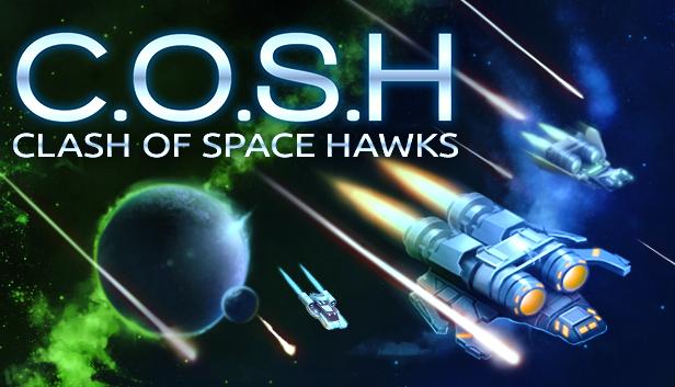 Clash of Space Hawks (COSH)