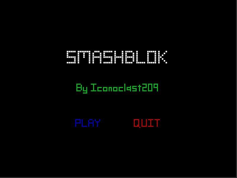 Smashblok