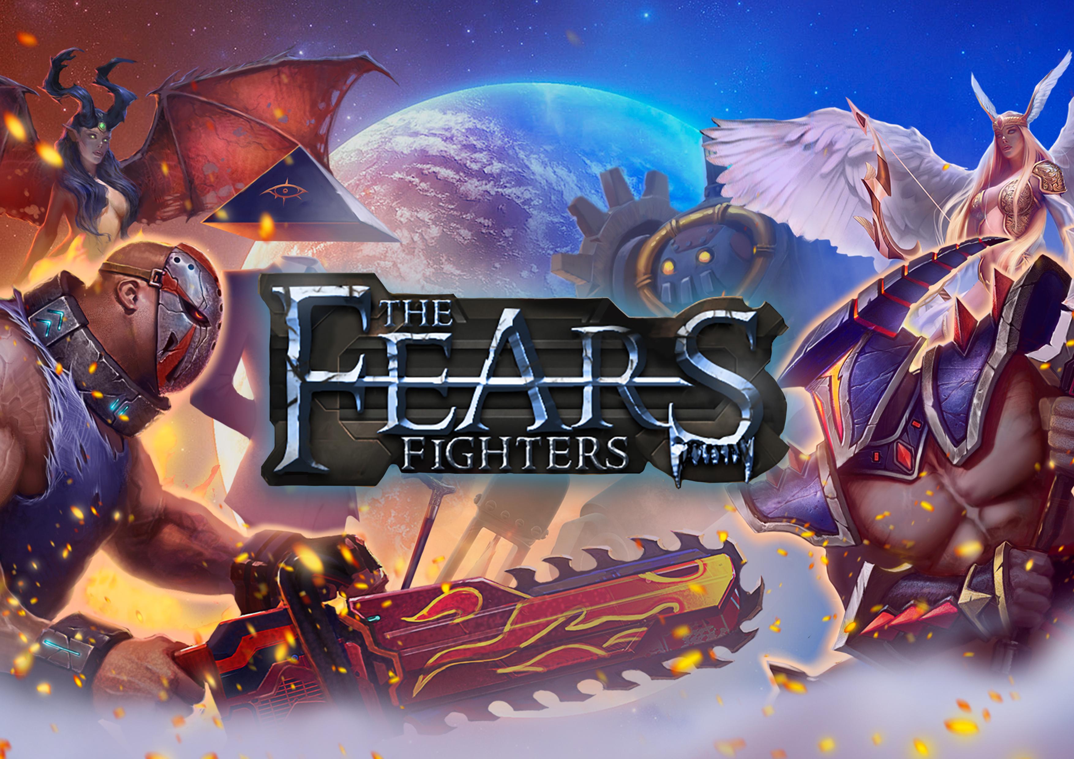 Fears Fighters