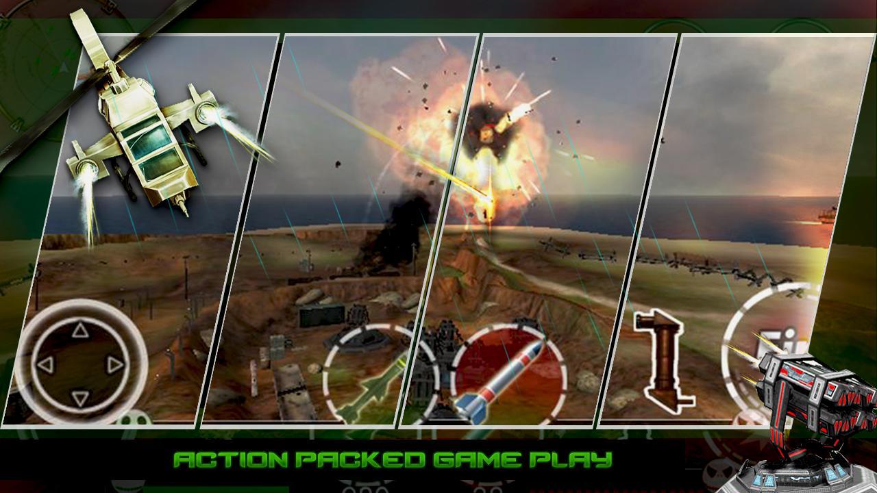Naval Battleship: Storm Combat