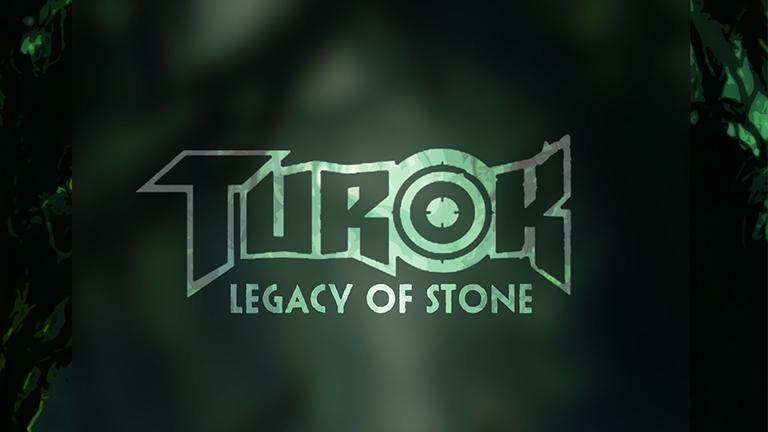 Turok: Legacy of Stone [Universal Game Dev Challenge]