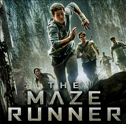 Mazerunner Android/iOS