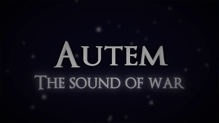 Autem - The Sound of War