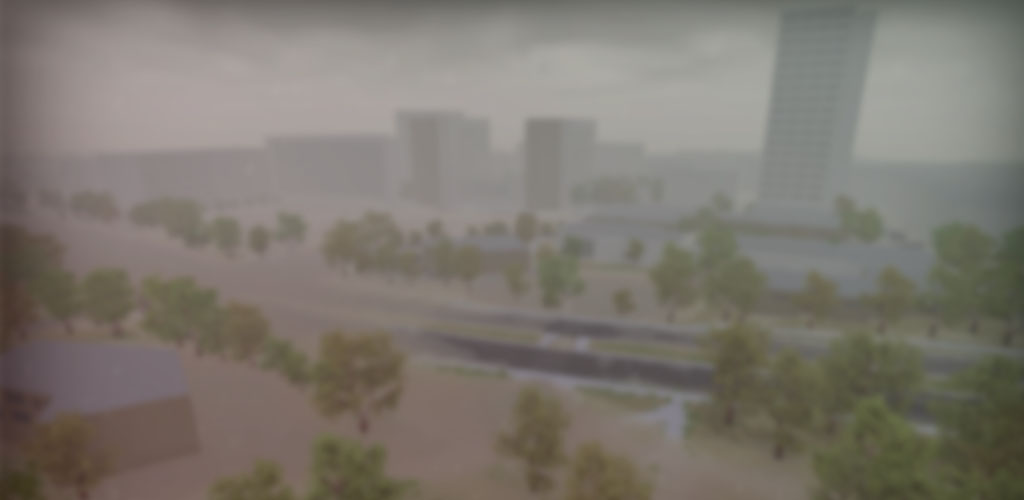 Flood Visualization