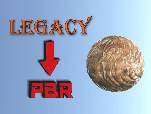 Legacy 2 PBR
