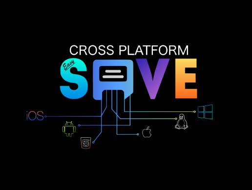 Cross Platform Easy Save