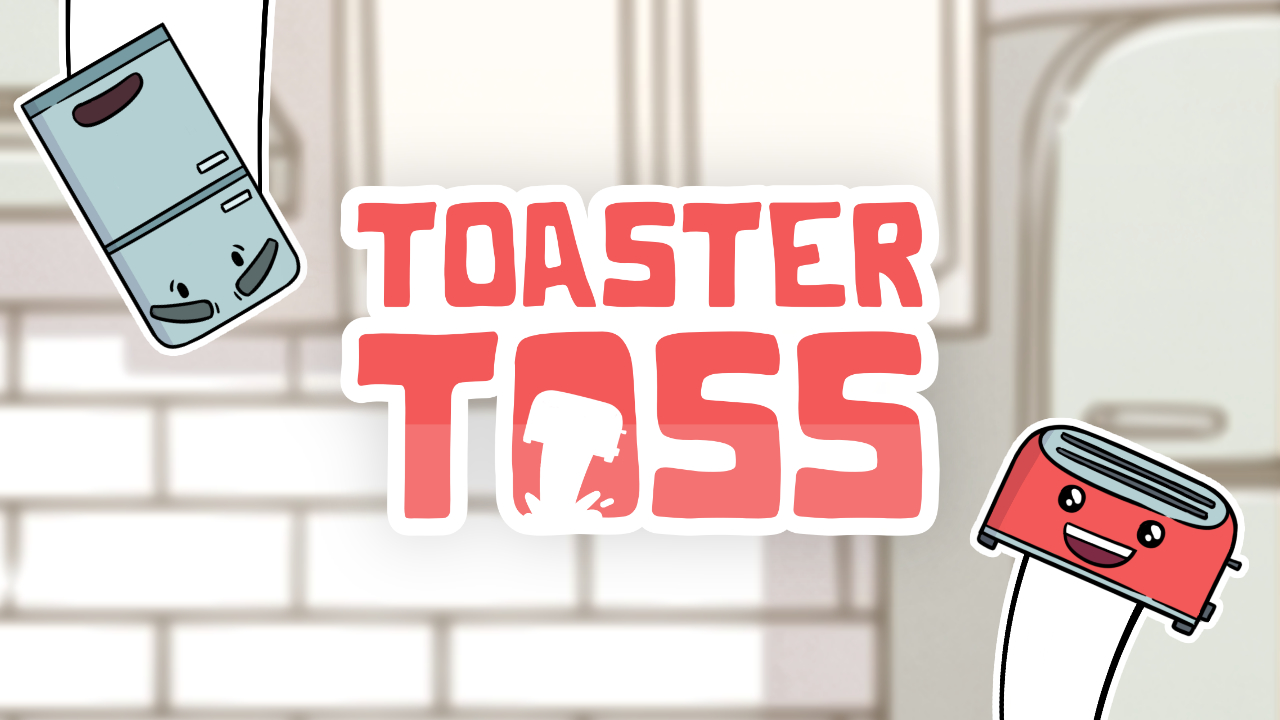 Toaster Toss