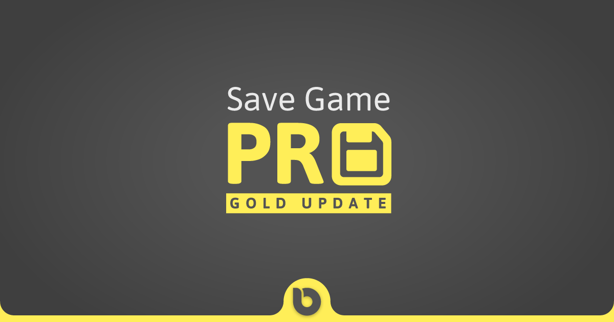 Save Game Pro