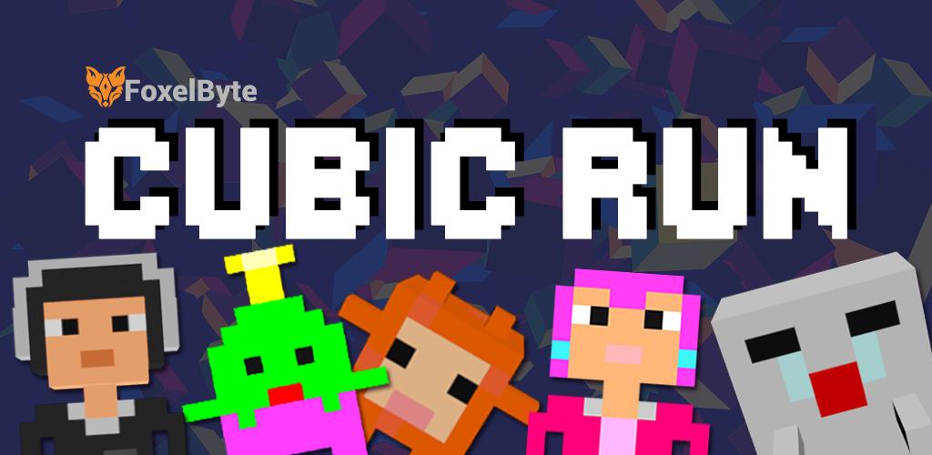 Cubic Run