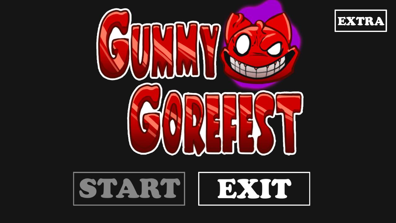 Gummy Gorefest