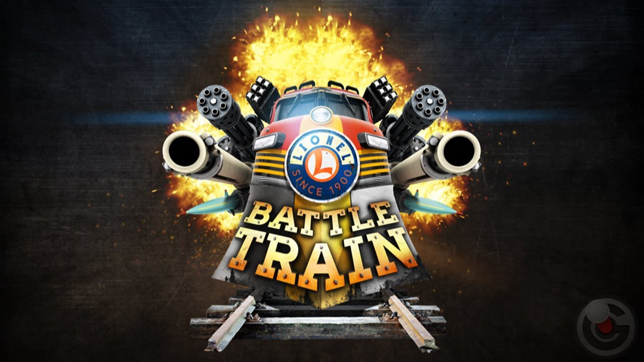 Schell's Lionel Battle Train | Role: Unity 3D Programmer