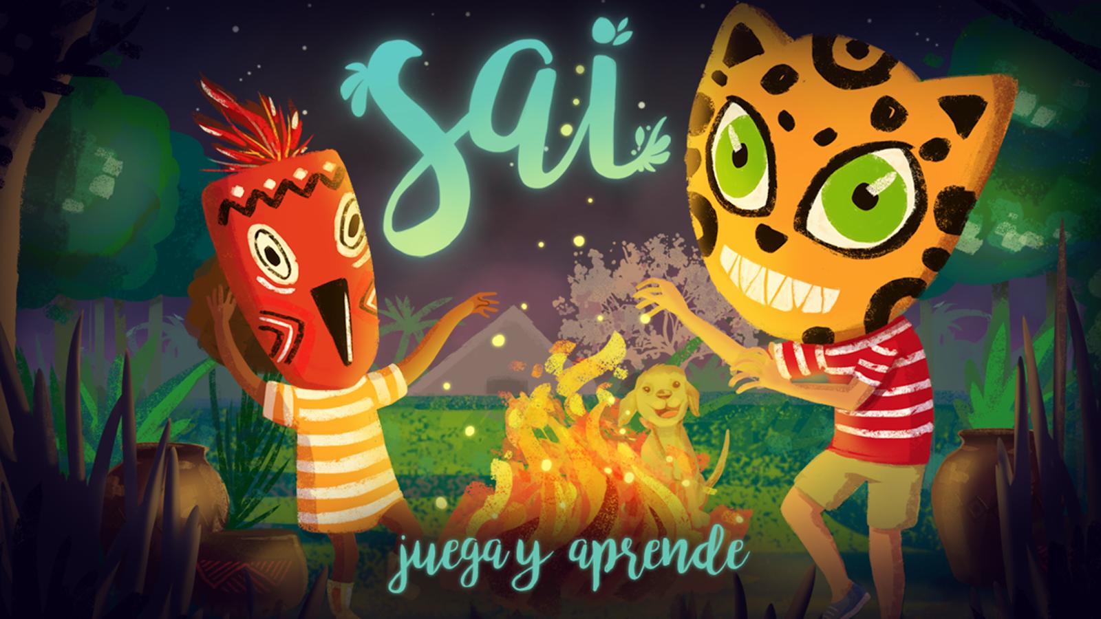 SAI Juega y Aprende | Role: Unity 3D Programmer