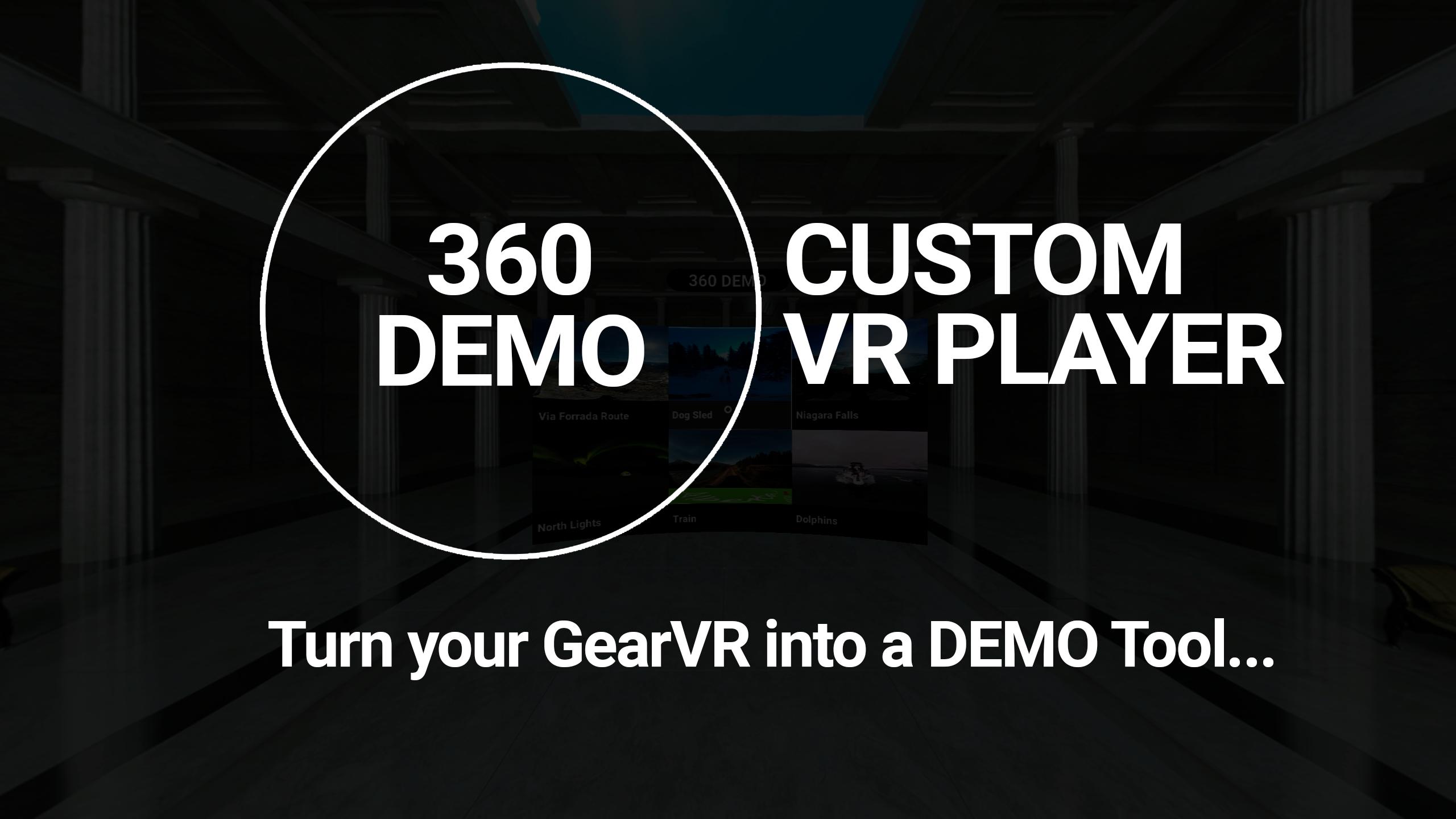 360 Demo