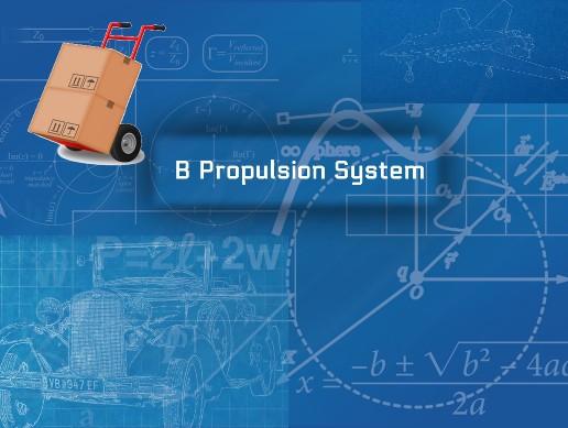B Propulsion System