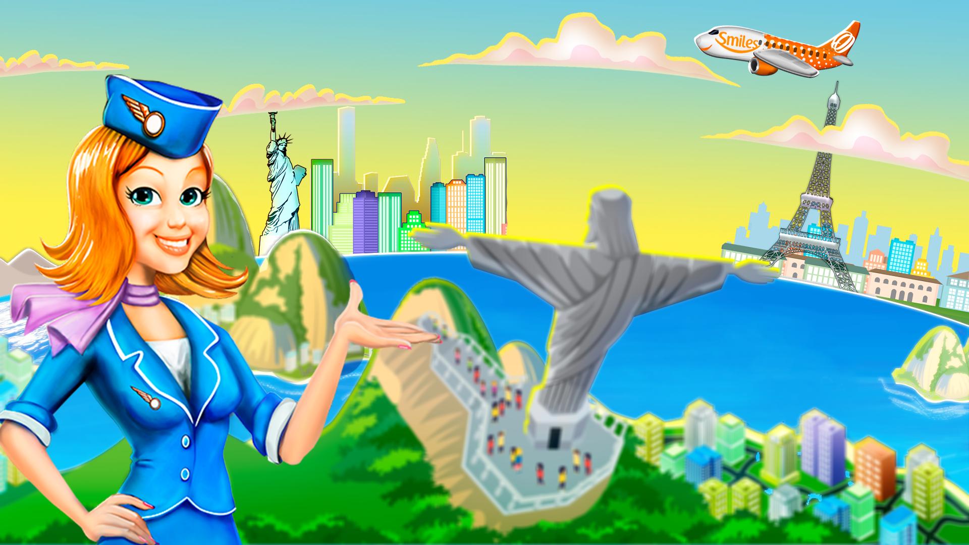 Game design City Sky Hotel (Prototype)