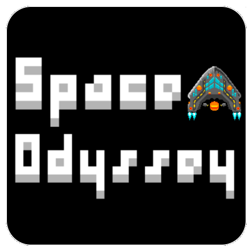 [Android] Space Odyssey