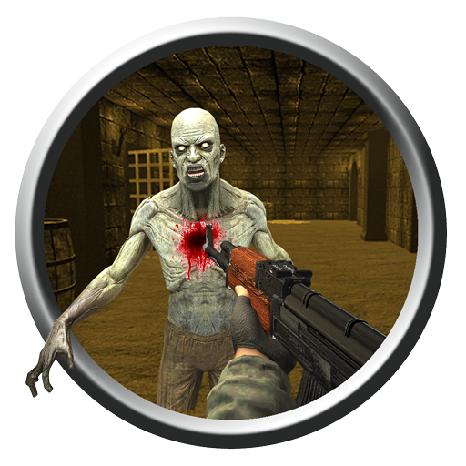Zombie Survival (VR Game)