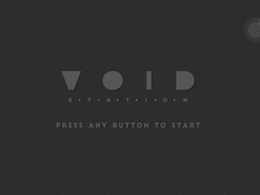 VOID STATION [Collab project]