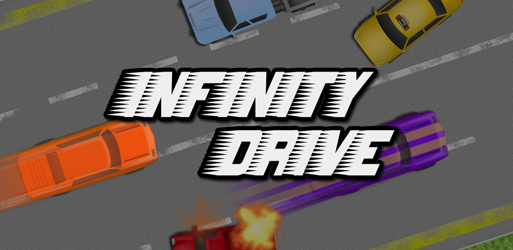 Infinity Drive