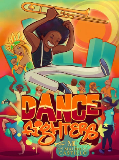 Mauro Castillo's Dance Fighters | Role: Unity 3D Programmer