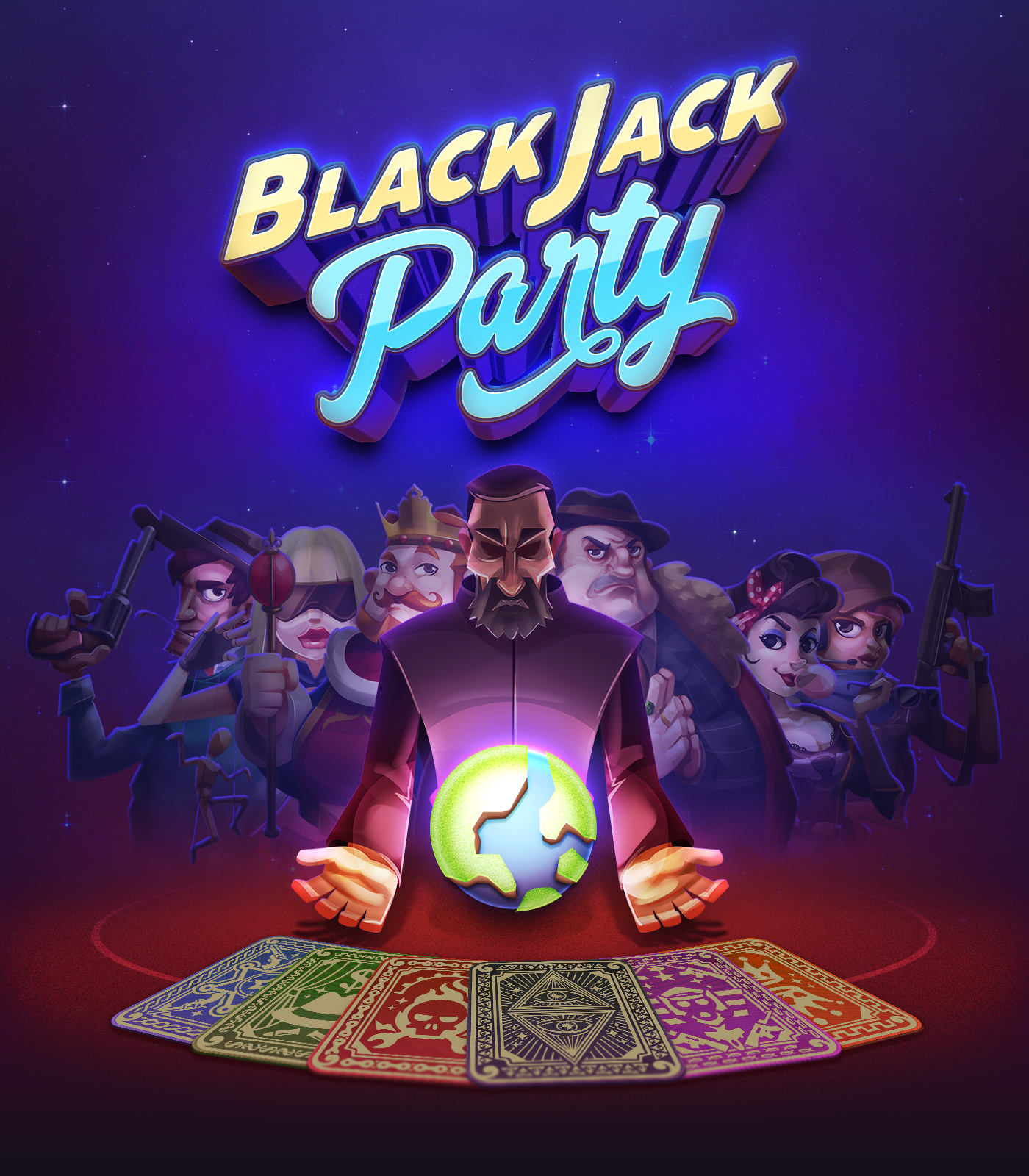 BlackJack Game Project  Part 1