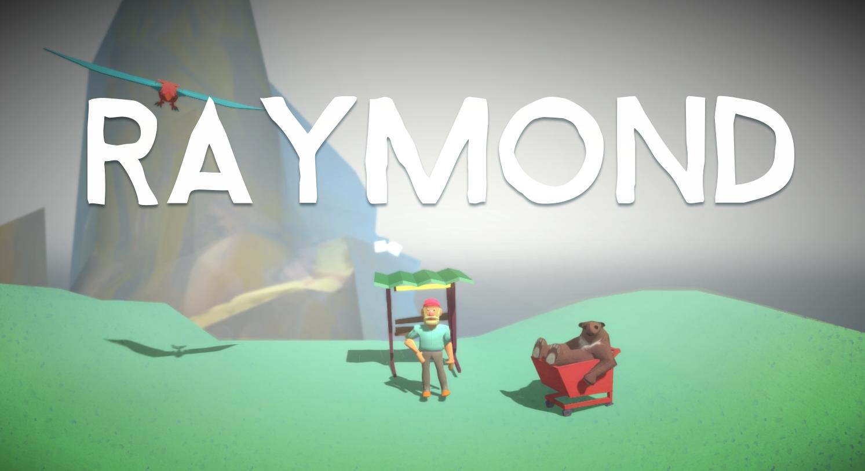 RAYMOND (gamejam)