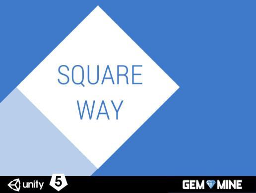 Square Way