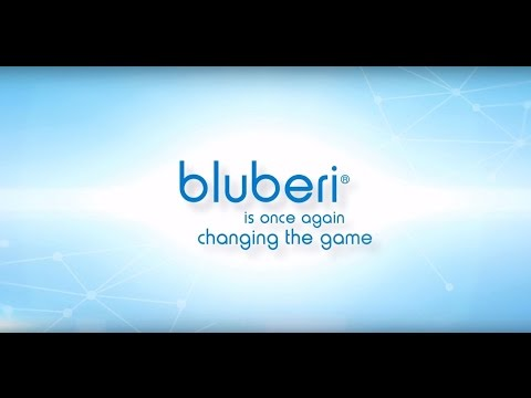 Bluberi- Changing the Game