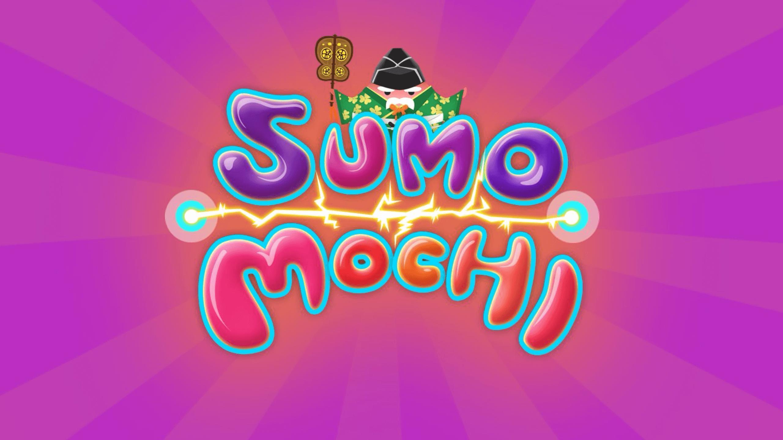 Sumo Mochi