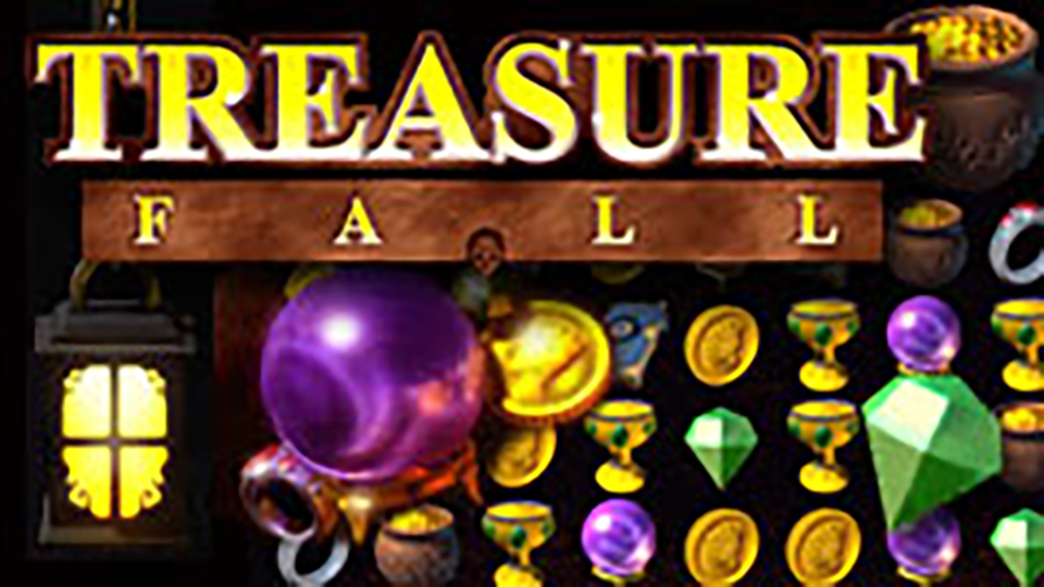 Treasure Fall