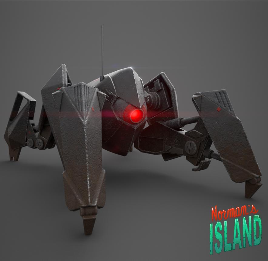 Normans Island
