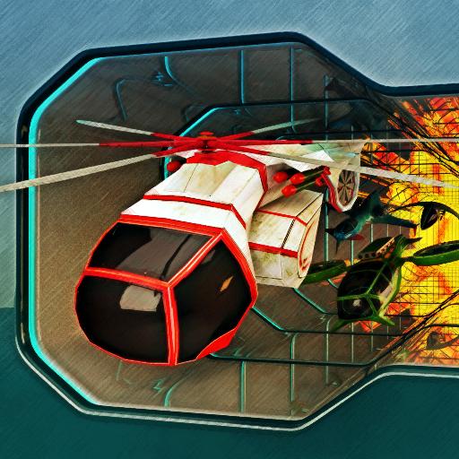 Corridor Fly VR