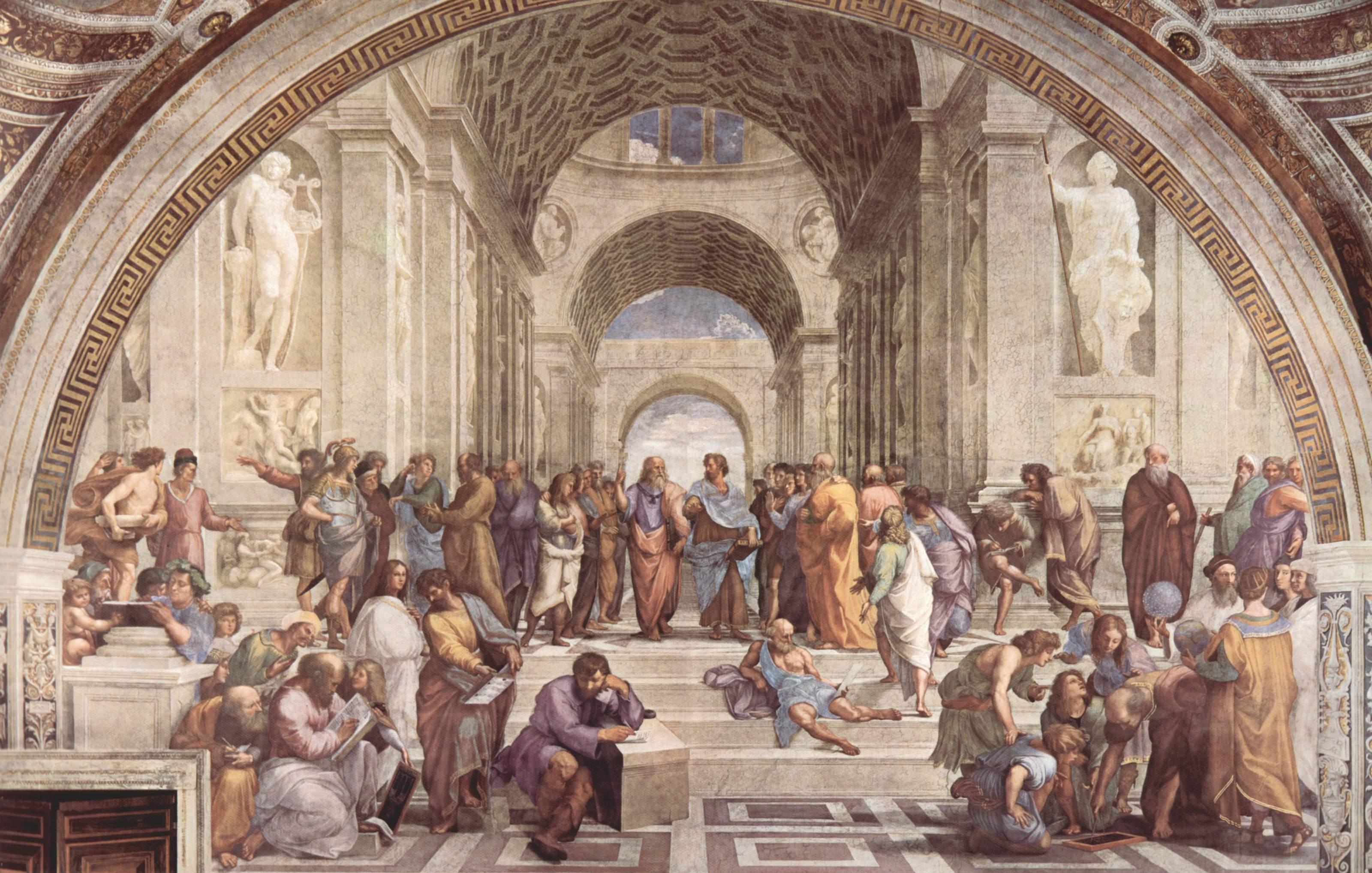 [MWU Korea '18] The Wisdom Of Socrates / 은명