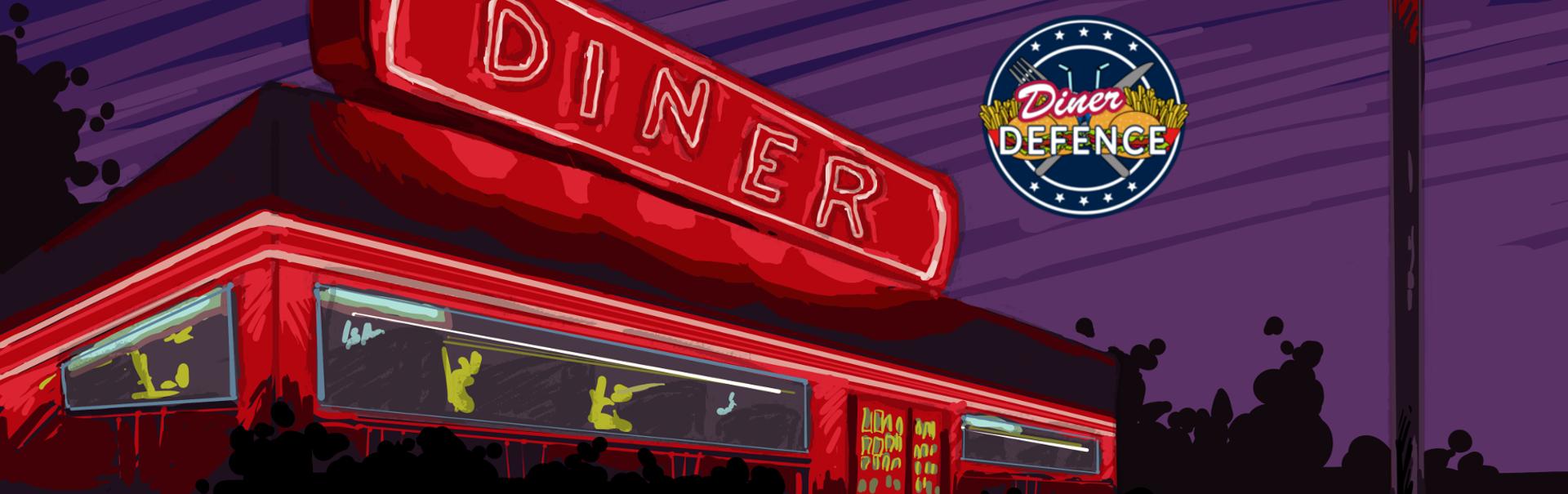 Diner Defence