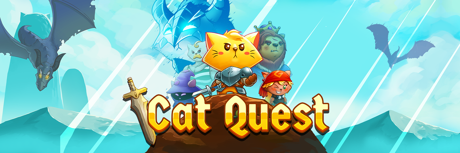 Cat Quest - How to fail less as an indie!