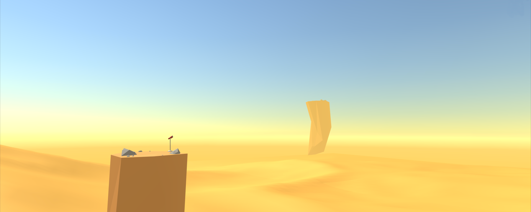 Daydream Ideation Experiment