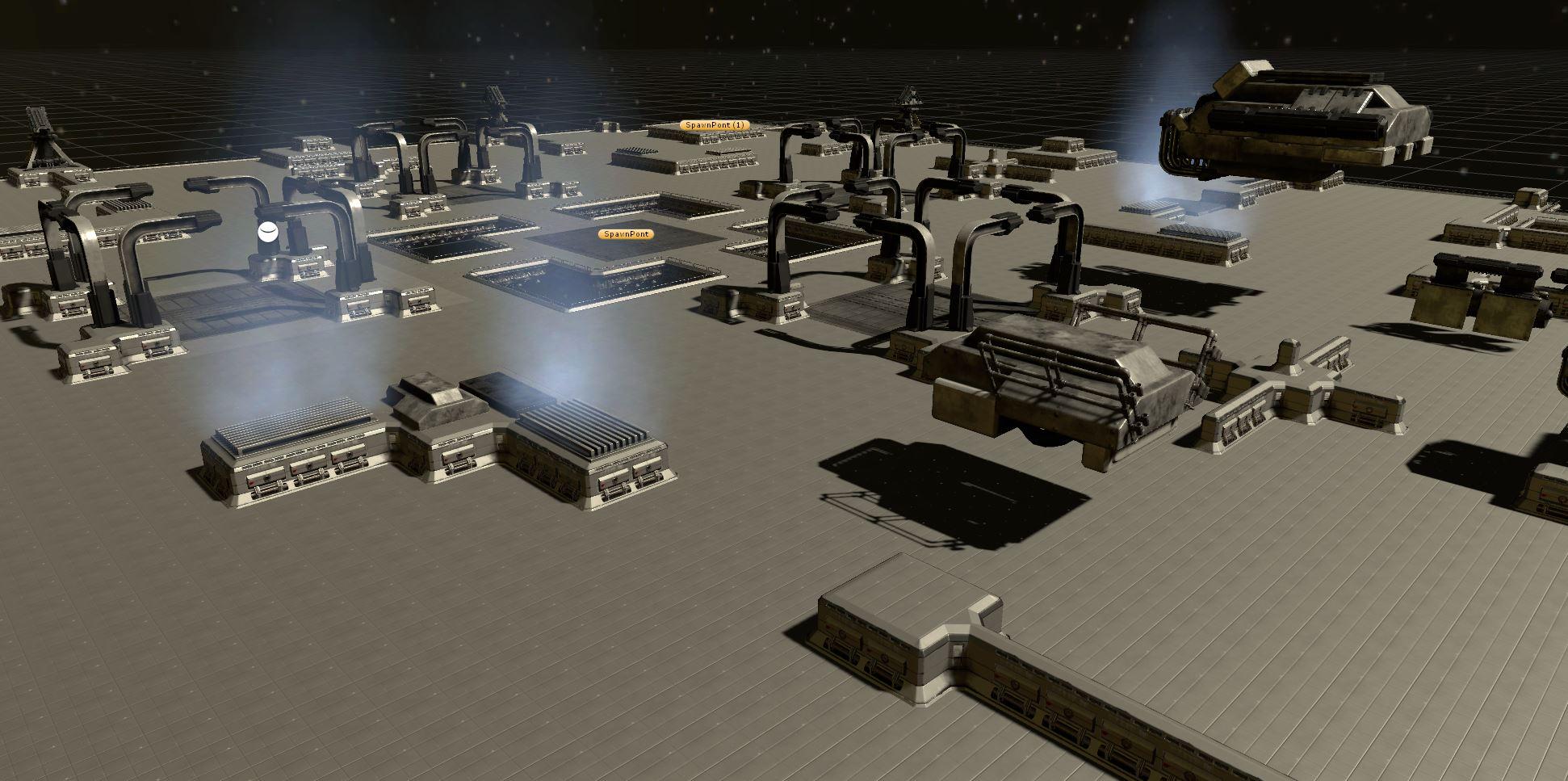 Micro Tanks Arcade